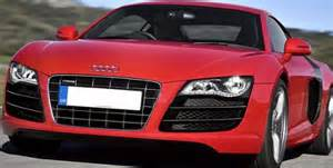 Lamborghini Powered Audi Audi You Big Beast A Lamborghini Engine And Explosive