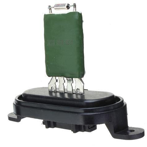 heater resistor vw t5 heater blower resistor for vw t5 transporter multivan 2003 2014 alex nld