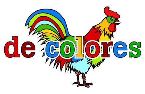 des colores cursillo de colores catholic