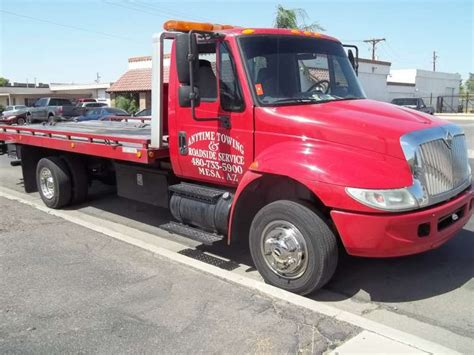 wrecker bed for sale 4x4 tow trucks for sale autos post