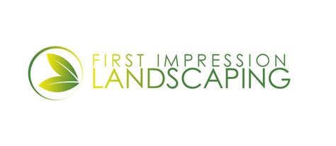 final1 first impression landscaping
