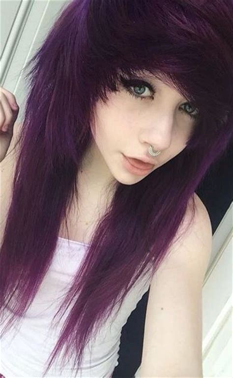emo hairstyles for adults 17 best lefabulouskilljoy images on pinterest hairstyles