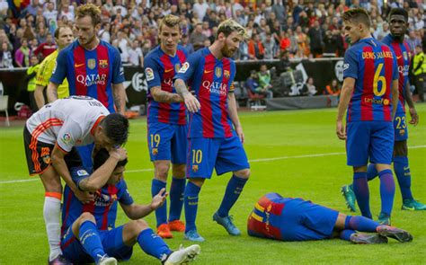 barcelona players never seen before the competition committee attack barcelona