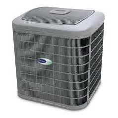 carrier comfort series heat pump carrier high efficiency heat pumps