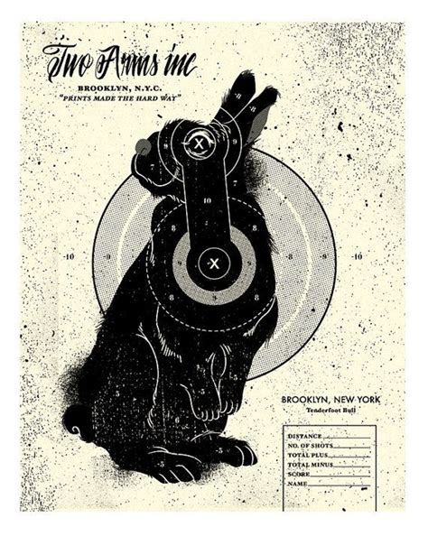 printable rabbit shooting targets 161 best images about printable targets on pinterest