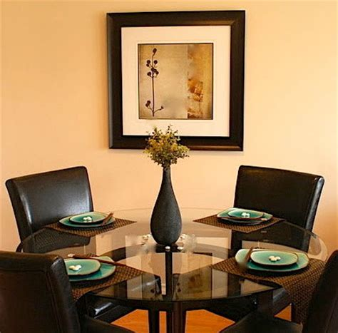 Dining Room Staging Ideas by Dining Room Staging Tips Leovan Design