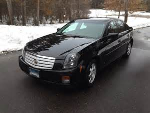 2006 Cadillac Cts 3 6 2006 Cadillac Cts Pictures Cargurus
