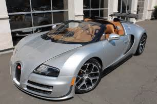 For Sale Bugatti Two Bugatti Veyron Grand Sport Vitesse S For Sale At U S