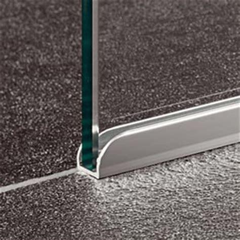Glass Shower Door Plastic Trim Coram Stylus Glass Shower Panel Trim Byretech Ltd