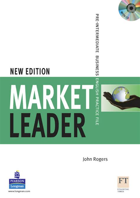 Market Leader Intermediate Coursebook And Class Cd Pack Market Leade market leader pre intermediate practice file with audio cd pack new edition business