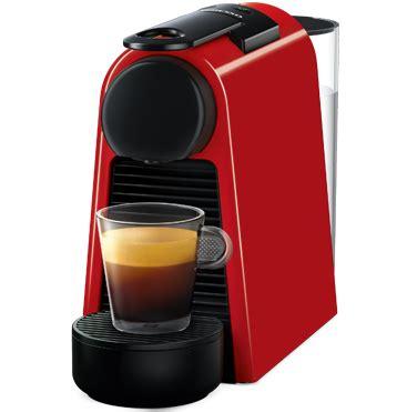 machine th nespresso essenza mini red small coffee machines nespresso thailand