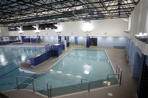 waves swimming pool north tyneside council