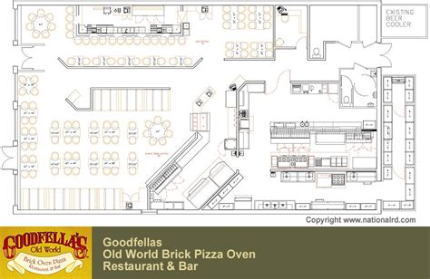 bar and restaurant floor plan restaurant floor plans ideas google search new