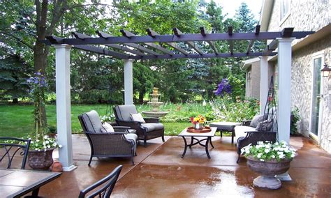 Cheap Backyard Ideas Decorating Small Patios Outdoor Backyard Patio Ideas Cheap