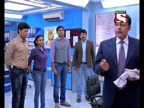 cid kolkata buro cid kolkata bureau bengali episode 3