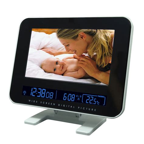 Source Digital Photo Frame