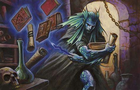 The Scroll Thief zurbit s day magic the gathering