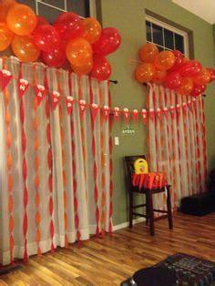 elmo birthday balloons birthday high