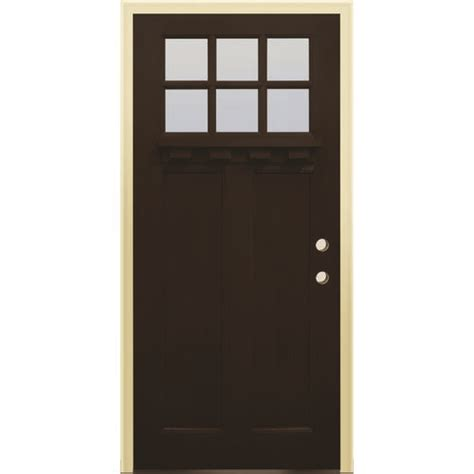 Menards Exterior Doors Commander 174 C 4 Primed Steel 9 Menards Exterior Doors
