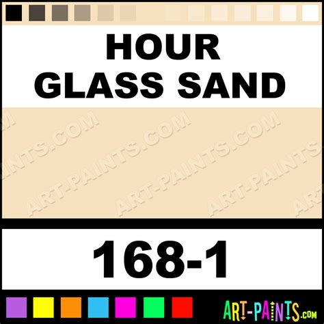 hour glass sand ultra ceramic ceramic porcelain paints 168 1 hour glass sand paint hour