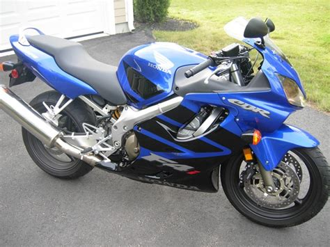 06 Honda Cbr 600 F4i Motorcycles For Sale