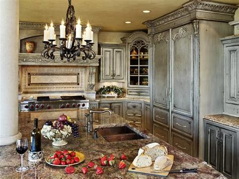 custom kitchens complement your lifestyle – habersham home