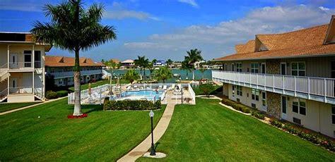 Inland Homes Floor Plans Marco Inn Villas On Marco Island Florida Naples Fl