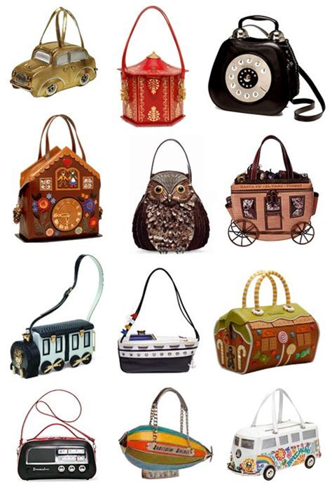 17 best images about quirky handbags amp purses on pinterest