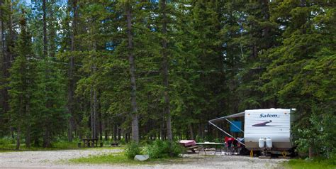 cground creek cabins and cground