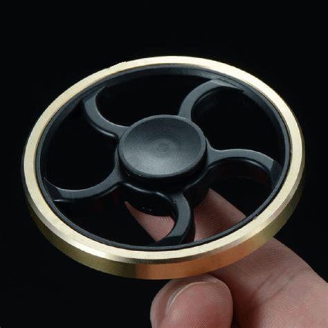 Fidget Spinner Finger Spinner 2017 new style fingertip gyro ceramics fidget spinner finger spinner stress relief in