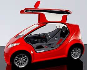 Electric Cars Future Models City Sports Car Coach Work Build A Timber Framed Wooden