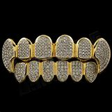 Gold Teeth Grillz | 1000 x 1000 jpeg 171kB