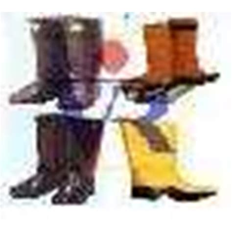 Boot Karet Safety jual sepatu safety boot sepatu karet sepatu keselamatan