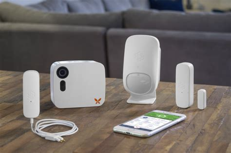 ooma acquires ai powered platform butterfleye
