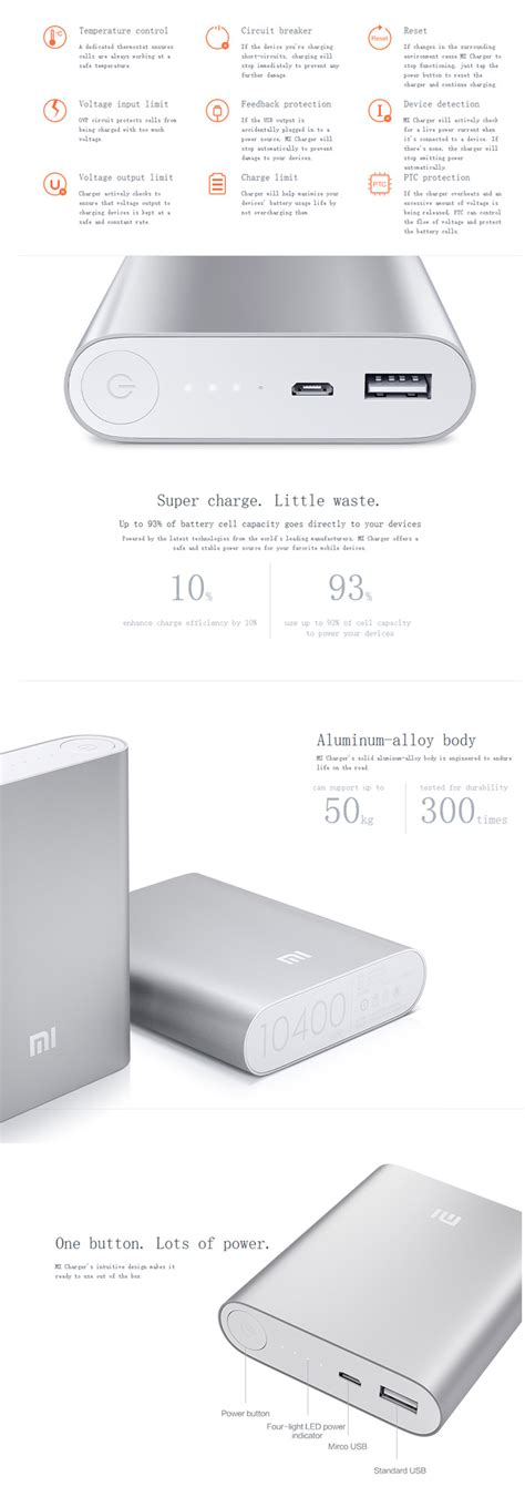 Powebank Asli Original Xiaomi xiaomi original power bank 1396603560 jpg