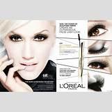 Loreal Mascara Ads | 1024 x 654 jpeg 165kB