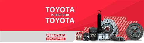 Toyota Genuine Parts Toyota Genuine Parts Accessories Buy Toyota Oem Parts