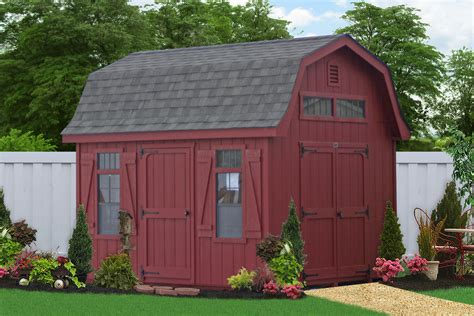 premier garden storage sheds  sale direct   amish