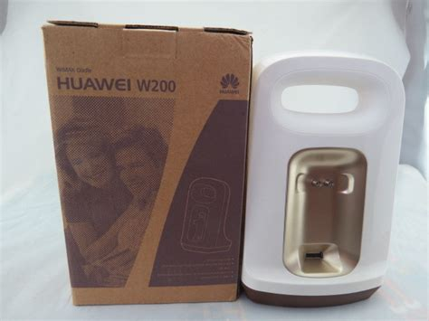 Modem Huawei Ce0197 huawei w200 wimax antenna cradle for 2 5g 2 4g usb dongle