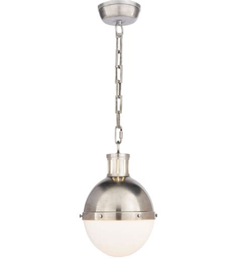 Visual Comfort Lighting Lights by Visual Comfort O Brien Small Hicks Pendant In