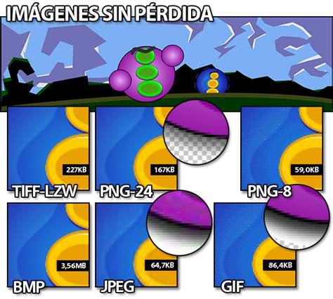 imagenes jpg que son formatos de imagen gu 237 a de optimizaci 243 n emezeta com