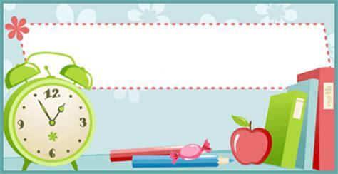 imagenes bonitas escolares etiquetas escolares 161 hazlo t 250 misma art 237 culos familia