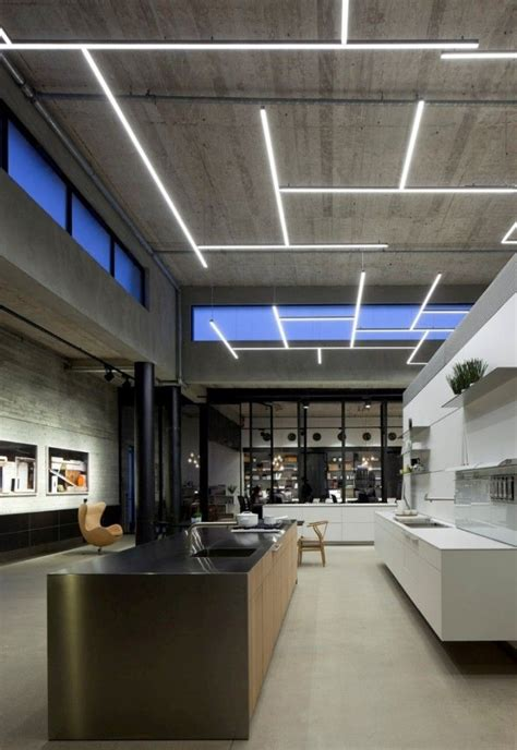 Lighting For Loft Ceilings by 25 Best Ideas About Ceiling Lighting On