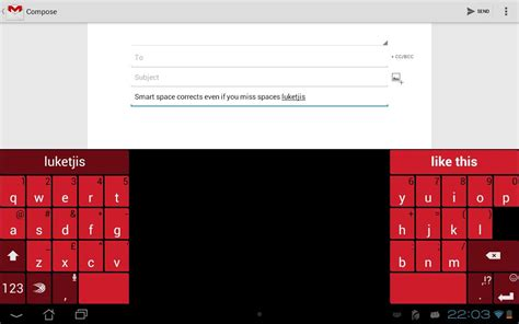 swift keyboard themes hack swiftkey 4 3 moves layouts for living out of beta