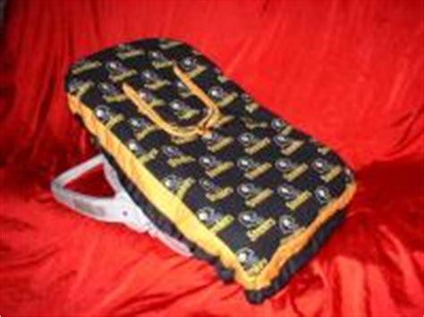 Baby Nursery Crib Bedding Set W Pittsburgh Steelers New Ebay Steelers Crib Bedding Set