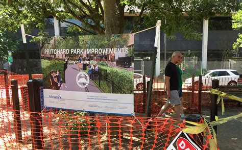 swing asheville pritchard park construction enters final stage 171 parks and
