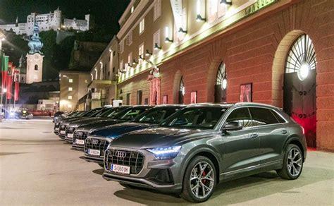 Audi Salzburg audi bleibt hauptsponsor der salzburger festspiele