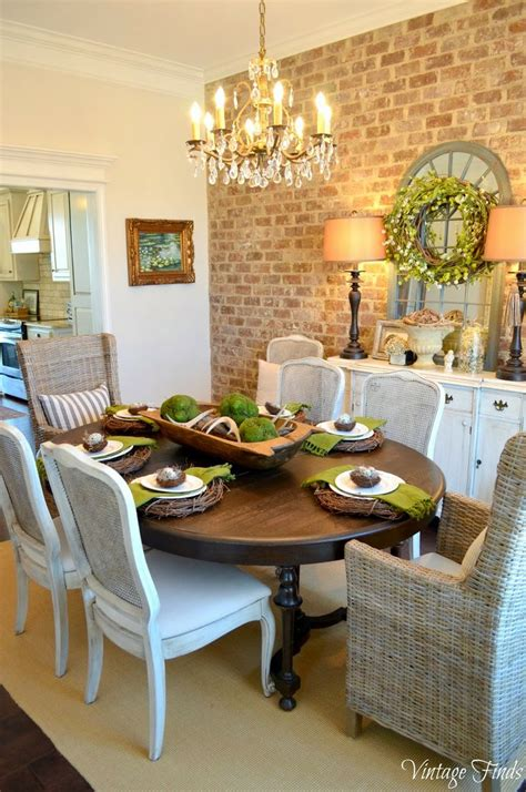 Most Beautiful Dining Rooms by The 15 Best Dining Room Decoration Photos