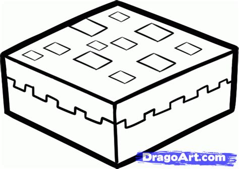minecraft food coloring pages minecraft cake colouring pages craft ideas pinterest
