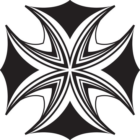 maltese cross www imgkid com the image kid has it